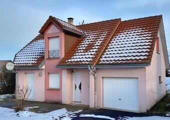 Vente Maison 6 pièces 99m² FROTEY LES LURE - Photo 1