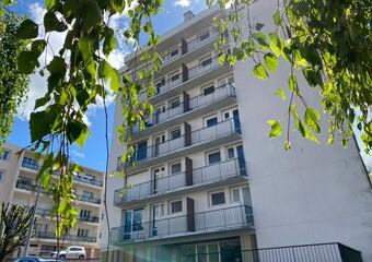 Location Appartement 2 pièces 59m² Saint-Étienne (42100)