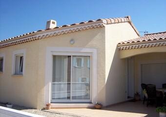 Location Maison 5 pièces 77m² Saint-Marcel-lès-Valence (26320) - Photo 1
