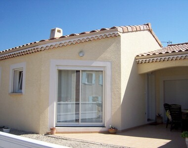 Location Maison 5 pièces 77m² Saint-Marcel-lès-Valence (26320) - photo