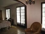 Vente Maison 4 pièces 96m² Le Pont-Chrétien-Chabenet (36800) - Photo 4