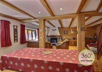 Sale House 8 rooms 168m² PEISEY NANCROIX - Photo 1