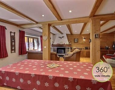 Vente Maison 8 pièces 168m² PEISEY NANCROIX - photo