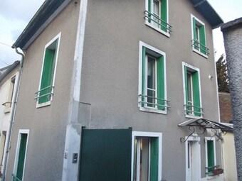 Vente Maison 4 pièces 63m² Viarmes - photo
