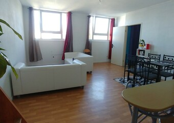 Vente Appartement 4 pièces 68m² Béthune (62400) - photo
