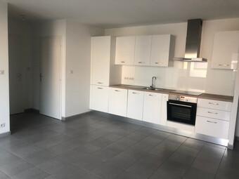 Vente Appartement 3 pièces 55m² Riedisheim (68400) - Photo 1