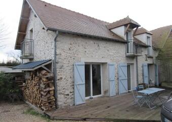Location Maison 4 pièces 120m² Épieds (27730) - Photo 1