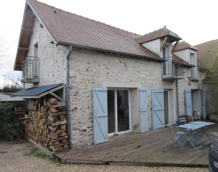 Location Maison 4 pièces 120m² Épieds (27730) - photo