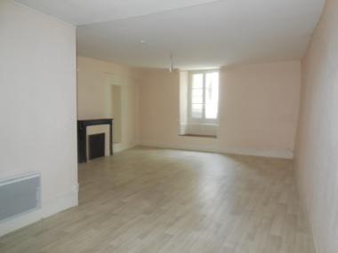 Location Appartement 3 pièces 90m² Argenton-sur-Creuse (36200) - photo