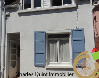 Vente Maison 4 pièces 60m² Étaples sur Mer (62630) - photo