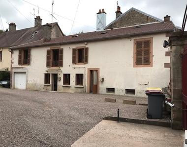 Vente Immeuble 90m² Luxeuil-les-Bains (70300) - photo