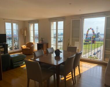 Vente Appartement 4 pièces 83m² Le Havre (76600) - photo