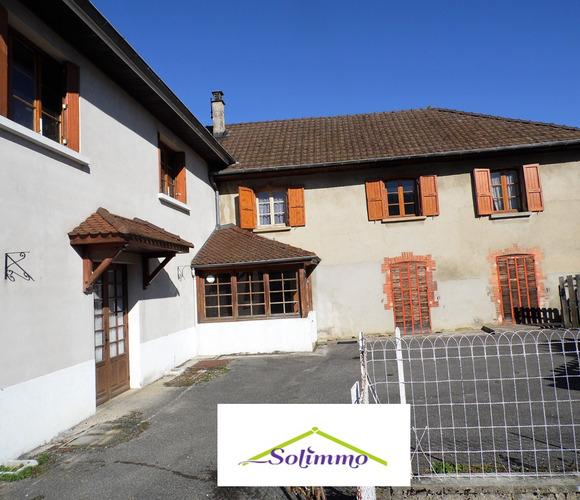 Vente Maison 11 pièces 260m² Charavines (38850) - photo