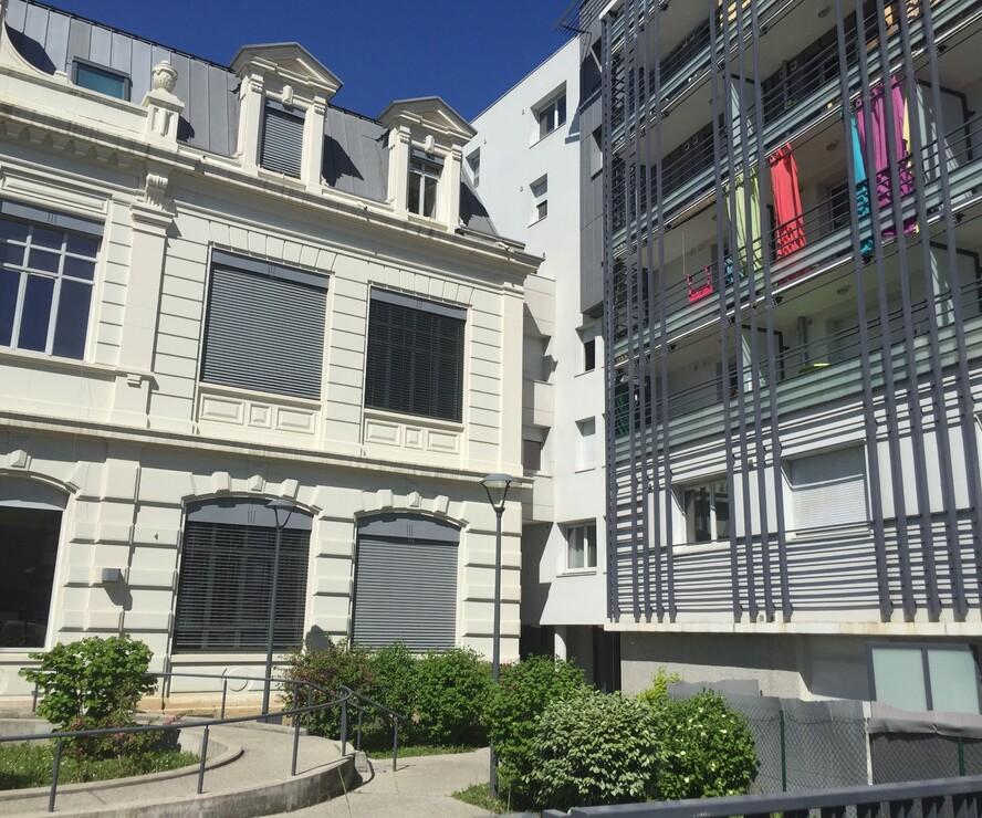 Location Appartement 1 pièce 25m² Grenoble (38000) - photo
