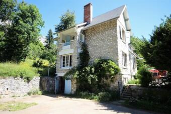 Vente Maison 200m² Saint Hilaire du Touvet (38660) - photo
