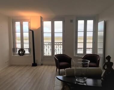 Sale Apartment 2 rooms 55m² Saint-Valery-sur-Somme (80230) - photo