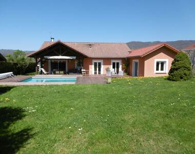 Vente Maison 5 pièces 138m² Réaumont (38140) - photo