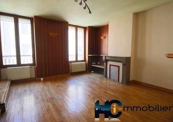 Location Appartement 3 pièces 83m² Chalon-sur-Saône (71100)