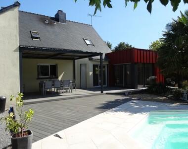 Vente Maison 8 pièces 150m² La Chapelle-Launay (44260) - photo