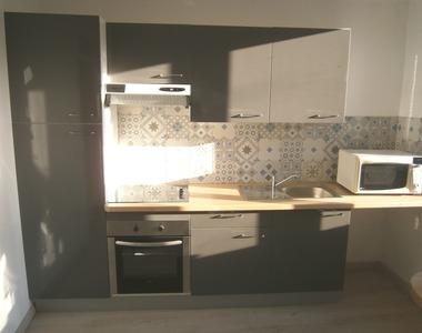 Location Appartement 2 pièces 42m² Neufchâteau (88300) - photo