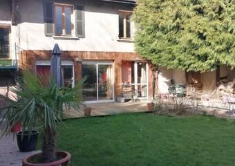 Vente Maison 6 pièces 196m² Montferrat (38620) - photo