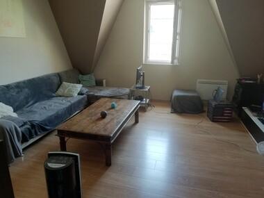 Location Appartement 4 pièces 72m² Chauny (02300) - photo