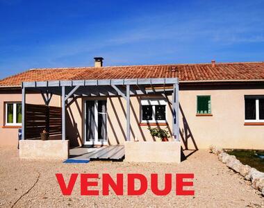 Vente Maison 6 pièces 95m² SAMATAN-LOMBEZ - photo