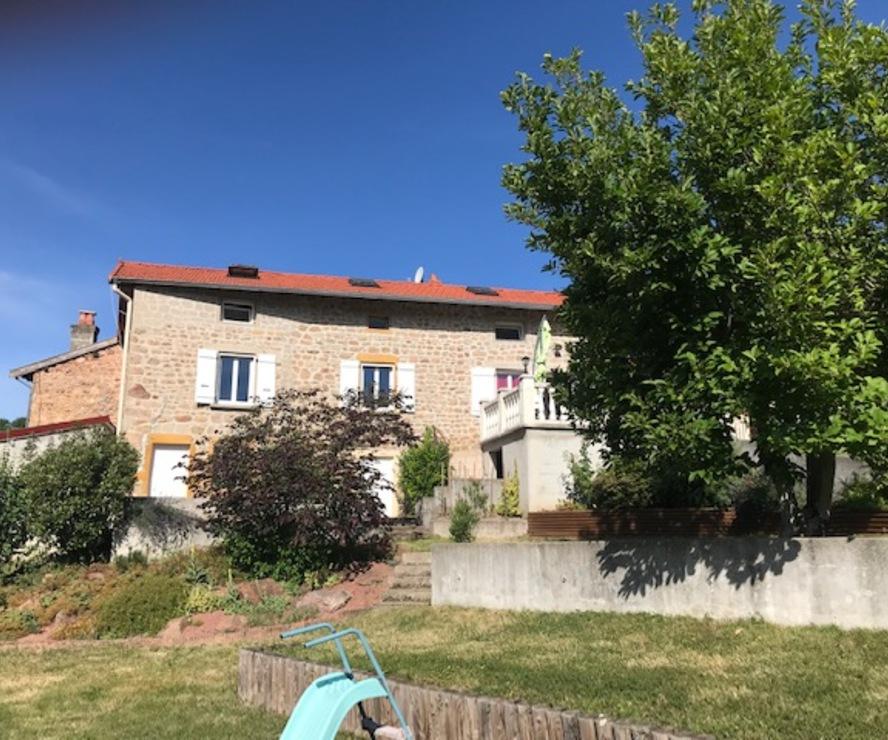 Location Maison 4 pièces 135m² Arcinges (42460) - photo