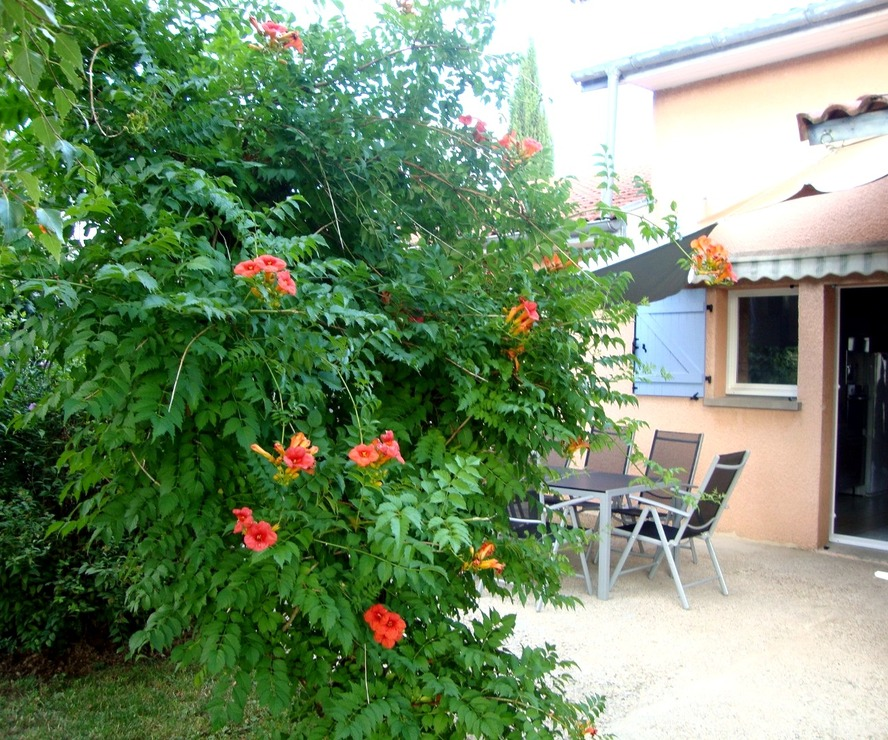 Vente Maison 6 pièces 144m² Saint-Just-Chaleyssin (38540) - photo