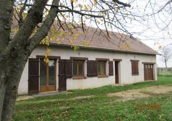 Location Maison 4 pièces 80m² Gauciel (27930) - Photo 1