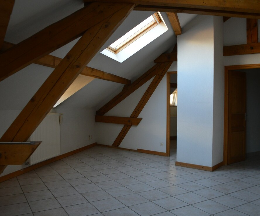 Sale Apartment 2 rooms 37m² Saint-Gervais-les-Bains (74170) - photo