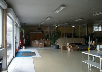 Vente Immeuble 700m² Chauny (02300) - Photo 1