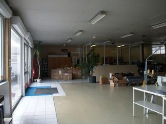 Vente Immeuble 700m² Chauny (02300) - Photo 1