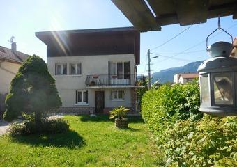 Vente Maison 6 pièces 123m² Saint-Martin-d'Hères (38400) - photo