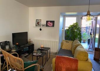 Renting Apartment 2 rooms 47m² Arenthon (74800) - Photo 1