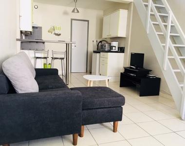 Vente Maison 4 pièces 50m² Grand-Fort-Philippe (59153) - photo