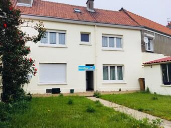 Vente Maison 6 pièces 88m² Grand-Fort-Philippe (59153) - photo