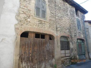 Vente Maison 10 pièces 320m² Saint-Paul-lès-Romans (26750) - photo
