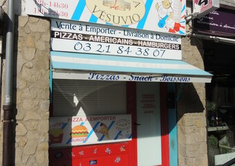 Sale Commercial premises 3 rooms 37m² Étaples sur Mer (62630) - photo