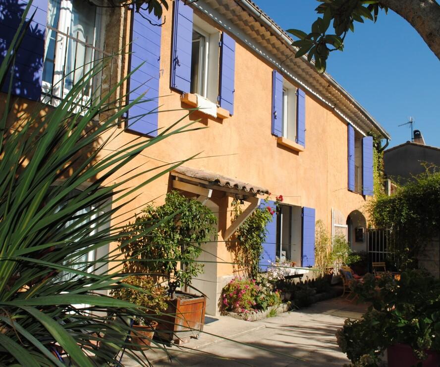 Vente Maison 5 pièces 217m² Cavaillon (84300) - photo