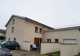 Location Appartement 2 pièces 44m² Saint-Bonnet-de-Mure (69720) - photo