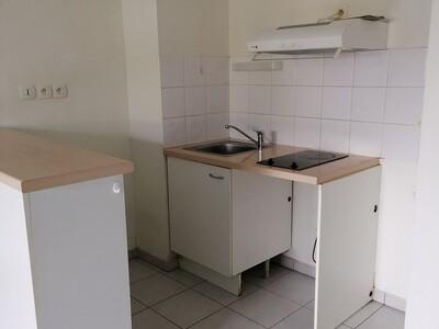 Location Appartement 2 pièces 34m² Dax (40100) - Photo 2