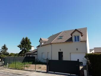 Vente Maison 5 pièces 110m² Houdan (78550) - Photo 1