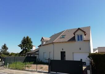 Vente Maison 5 pièces 126m² Houdan (78550)