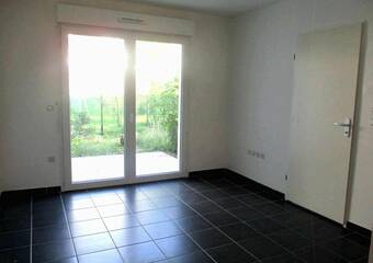 Vente Appartement 2 pièces 37m² Lanton (33138) - photo