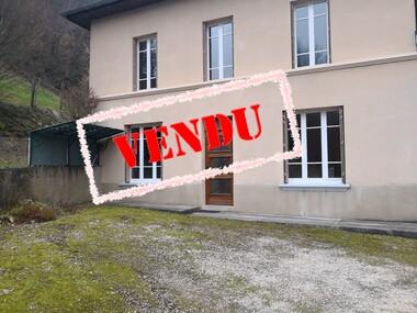 Vente Maison 5 pièces 112m² Saint-Étienne-de-Saint-Geoirs (38590) - photo