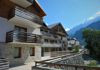 Vente Appartement 2 pièces 31m² Vaujany (38114) - Photo 1