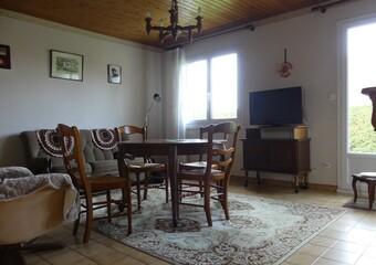 Vente Maison 4 pièces 64m² Esnandes (17137) - photo