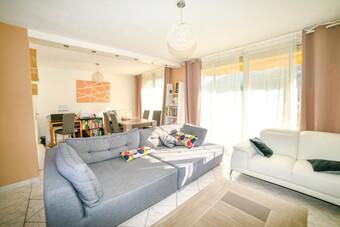 Vente Appartement 4 pièces 75m² Seyssinet-Pariset (38170) - photo