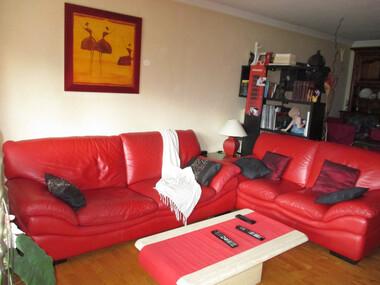 Sale Apartment 4 rooms 83m² Échirolles (38130) - photo